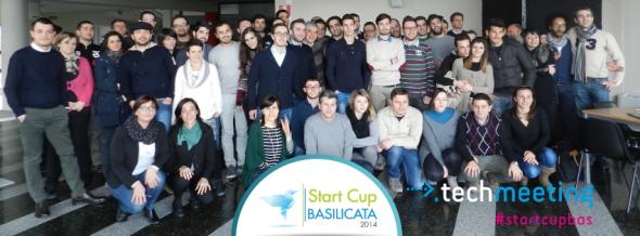 startcup basilicata 2014