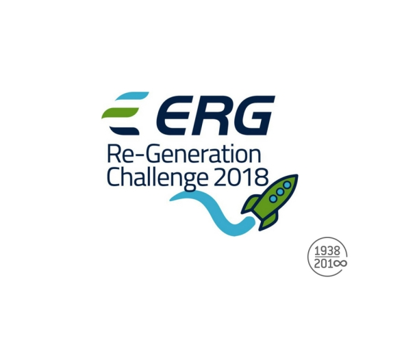 ERG ReGeneration Challenge 2018